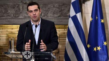 La Grèce est-elle en mesure de réclamer à l'Allemagne sa dette de guerre?