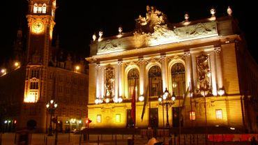 """""""Idomeneo"""" à l'Opéra de Lille, expérience initiatique"""
