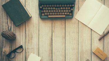 Écrire, ailleurs - une série documentaire en 4 épisodes