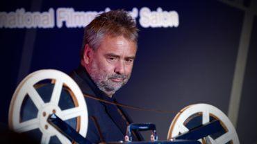 """Le réalisateur Luc Besson est à l'initiative du projet """"Kursk"""", qu'Europacrop produira"""