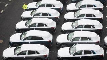 Brexit - Le secteur automobile européen risque 110 milliards d'euros de dégâts en cas de no-deal
