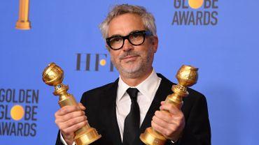 """""""Roma"""", élu meilleur film étranger lors de la 76ème cérémonie des Golden Globes"""