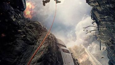 """""""San Andreas"""" affiche la cette de 113,21 millions de dollars cette semaine"""