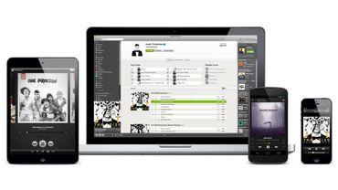 L'accès gratuit à Spotify est désormais illimité sur toutes les plateformes