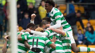 Avant d'affronter Anderlecht, Boyata et le Celtic gagnent le derby contre les Rangers