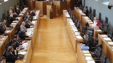 Les ministres wallons présentent leurs priorités pour 2016