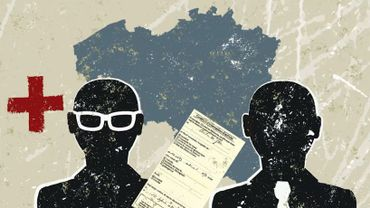 Le nombre de dépressions et de burn-out ne cesse d'augmenter en Belgique