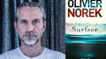 "Olivier Norek - ""Surface"""
