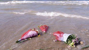 Chaque année, 380 Belges optent pour la dispersion de leurs cendres en mer.