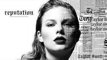 "Taylor Swift, ""Reputation"""