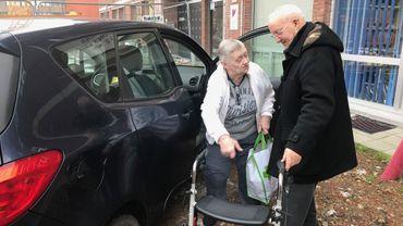 ALTEO recherche des bénévoles comme Jules pour le transport de malades et de personnes âgées notamment