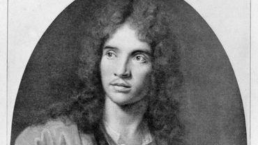 Jean-Baptiste Poquelin, dit Molière.