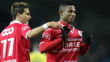 Waasland-Beveren-Standard : 0-1 (live)