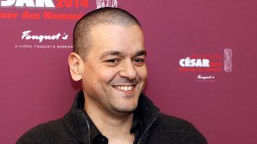 """Joann Sfar avait reçu le César de la Meilleure première oeuvre en 2011 pour """"Gainsbourg (vie héroïque)"""""""