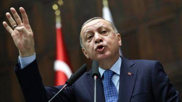 Turquie: Erdogan annonce des élections anticipées le 24 juin
