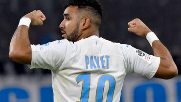 Payet prolonge à Marseille... et baisse nettement son salaire