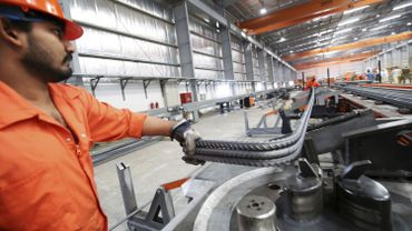 AMIA Systems fait en sorte que les ouvriers se consacrent à des tâches à valeur ajoutée plutôt qu'à du transport ou des déplacements