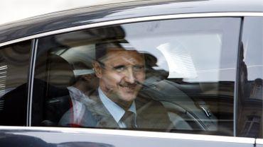 """Syrie: """"Assez de preuves pour condamner Bachar al-Assad de crimes de guerre"""""""