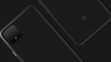 Comme d'autres smartphones, le Pixel 4 sera équipé de la reconnaissance faciale, mais de façon plus fluide, promet Google.