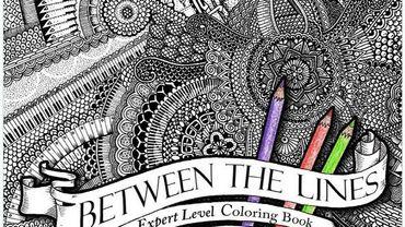 Coloriage Mandala Nature Et Decouverte.Coloriages Pour Adultes La Nouvelle Voie Vers La Zenitude