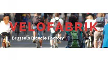 Velofabrik : consommer bruxellois et rouler à Bruxelles sur deux roues