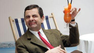 Mr Bean et Rowan Atkinson, c'est fini !