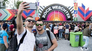 """Une quatrième scène à Rock Werchter accueillera """"des stars de demain et des découvertes"""""""
