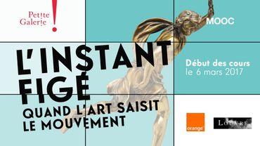 L'instant figé : Le Louvre en mouvement
