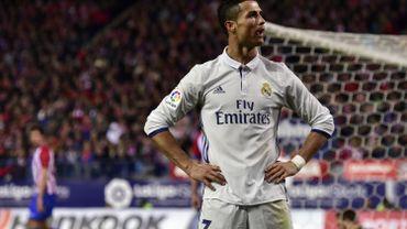Cristiano Ronaldo aurait acheté d'une victime de viol présumé