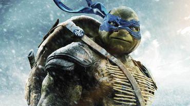 """Grâce à son succès dans les salles chinoises, """"Ninja Turtles"""" fait son retour au box-office mondial"""