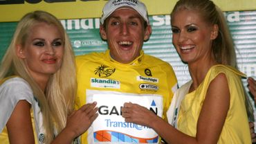 Daniel Martin s'impose au Tour de Pologne