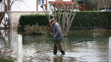 Inondations en Province de Liège: les assurances ont déboursé 15 millions d'euros