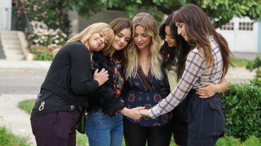 D'après les chiffres publiés par Nielsen, 1,4 million de téléspectateurs ont suivi les adieux des jeunes femmes.