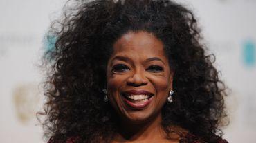 """Oprah Winfrey a déjà joué dans les films """"Selma"""", """"Le Majordome"""" et """"La Couleur pourpre"""""""