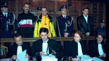 Le  procès des frères Francis et Marco Gottschalk