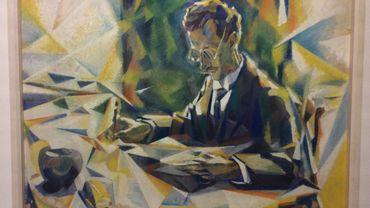 .be modern. De Klee à Tuymans, aux Musées Royaux des Beaux-Arts.