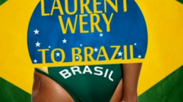 "Compilation ""Viva Brasil"" : Laurent WERY ""To Brazil"""