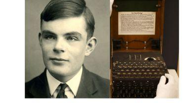 Grâce royale pour Alan Turing, pionnier de l'informatique et homosexuel