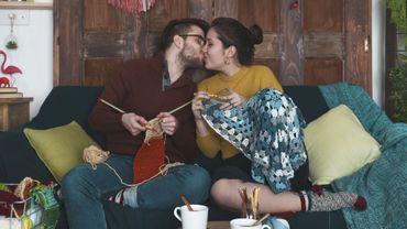 Crochet, broderie, tricot, couture: 5 raisons de se mettre au fait-main.