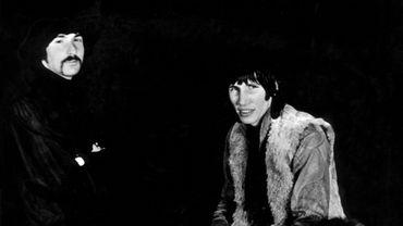 Pink Floyd dans les années 70