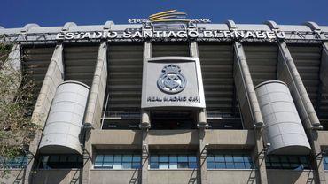 La finale retour de la Copa Libertadores à Madrid ?