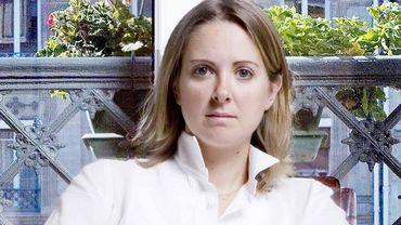 Twitter: Charline Vanhoenacker journaliste francophone belge la plus influente