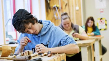 Chaque année, on compte environ 2000 exclusions scolaires en Fédération Wallonie-Bruxelles.