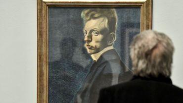Léon Spilliaert : deux livres et une expo au Musée d'Orsay