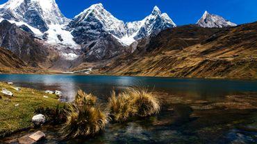 Le trekking de la cordillère Huayhuash dans les Andes péruviennes