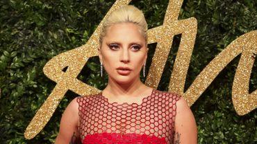 Lady Gaga comptabilise six Grammys