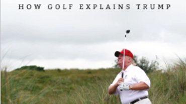 Donald Trump triche éhontément... au golf