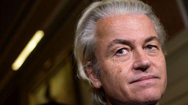Le député néerlandais Geert Wilders relance son concours de caricatures de Mahomet
