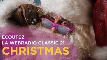 La webradio Christmas