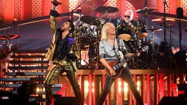 Un concert caritatif avec Queen pour l'Australie